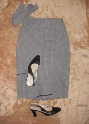 Шикарная юбка new look