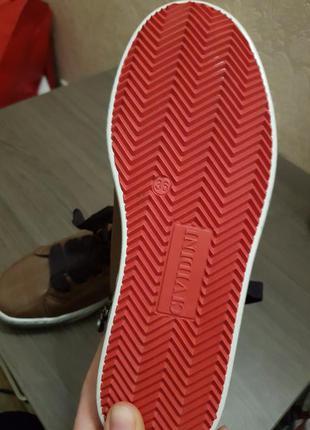 Ботинки кроссовки/ cidivini4 фото