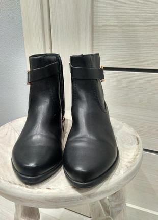 Челси ботинки ботильоны  весна / осень