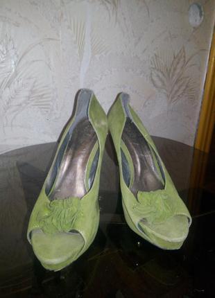 Очень классние туфли