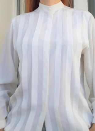 Элегантная блуза кристиан диор