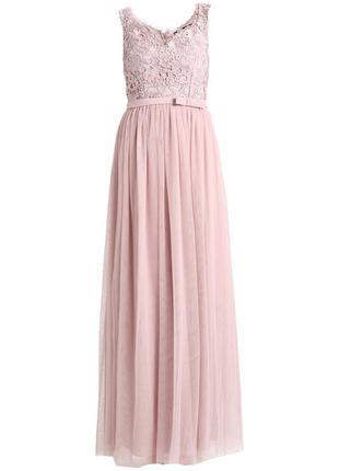 Распродажа! длинное вечернее платье / выпускное платье макси