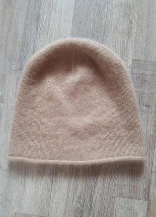 Кашемировая шапка cos
