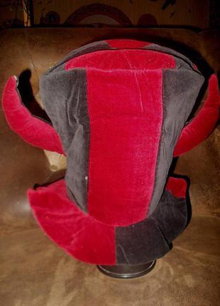 Маскарадная шляпа legend - фан-сектор