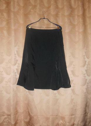 Демисезонная юбка by michele boyard