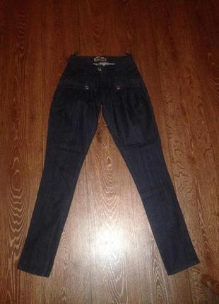 Продам джинсы галифе