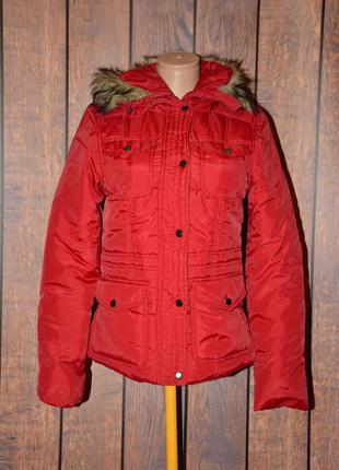 Демисезонная легкая куртка new look