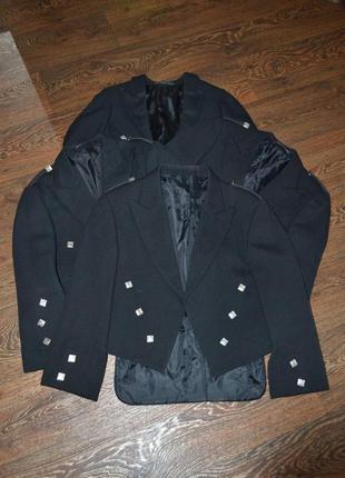 Крутые стильные пиджаки для девочек.есть размеры. сток!