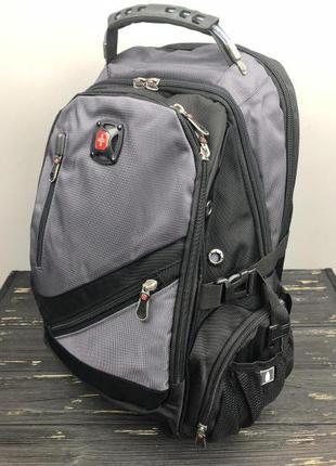 Городской рюкзак swisgeer 8815