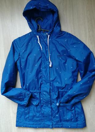 Жіноча куртка termit для активних дівчат.