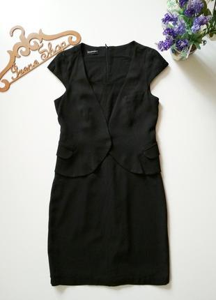 Фирменное платье emporio armani, размер м