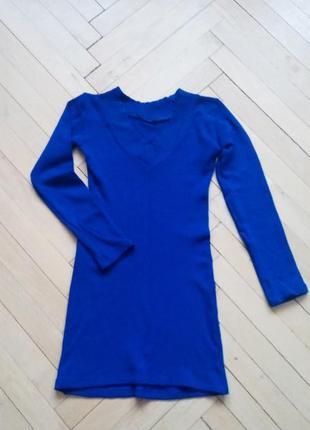 Платье-туника calzedonia