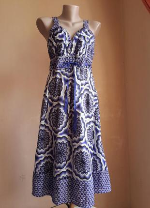 Красивое платье миди style by steps голландия