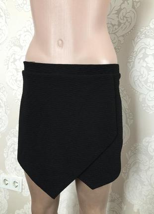 Короткие шорты, юбка- шорты