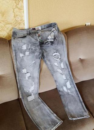 Эксклюзивные итальянские джинсы jeansnet origina