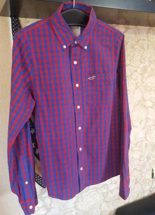 Рубашка hollister original