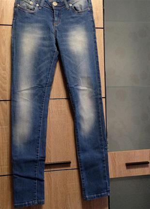 Крутые джинсы от justor