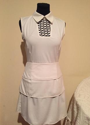 Платье от victoria beckham