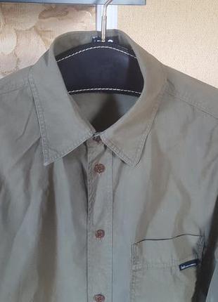 Рубашка dolce & gabbana original первая линия