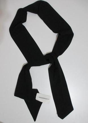 Шарф галстук, шарф-скинни accessoires c&a оригинал европа германия