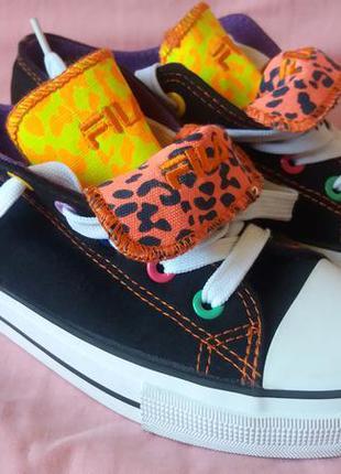 d08ea2adbd85 Очень легкие кроссовки для девочек fila. оригинал Fila, цена - 950 ...