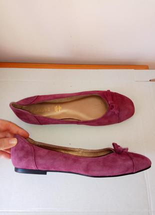 Туфлі 38 39 розмір бренд andre