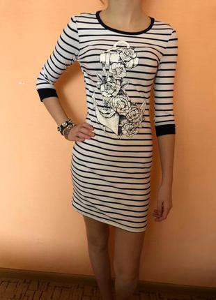 Безумно красивое платье oodji