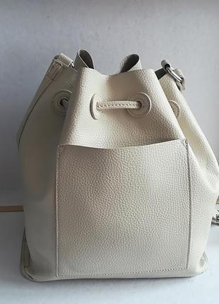 Суперская, трендовая сумка - торба