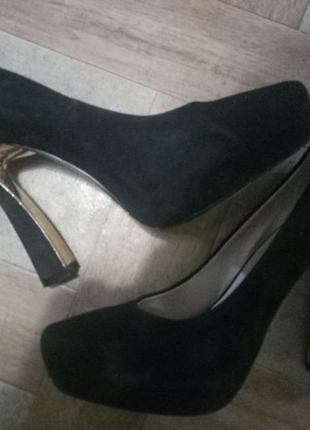 399d01ca2cf8 ✓ Женские туфли на высоком каблуке в Одессе 2019 ✓ - купить по ...