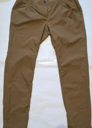 Женские брюки chinos