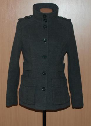 Пальто h&m (весна/осень)