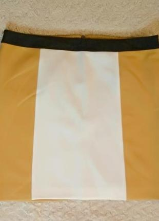 Фирменная юбка phidar, 42,