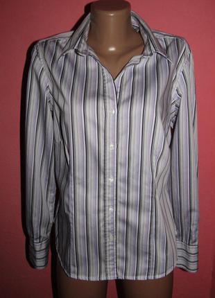 Рубашка р-р л сост новой austin reed