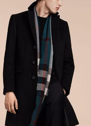 Пальто мужское burberry london holcroft (оригинал 1c7a7cba0d3a3