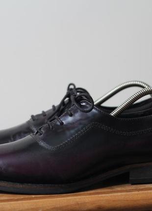Туфли мужские biancoman