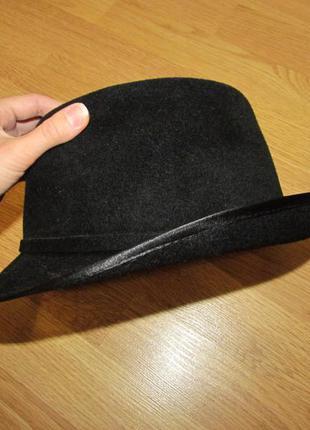 Стильная шляпа