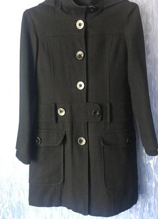 Модное пальто  next