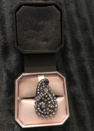 Кольцо juicy couture