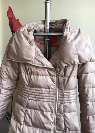 Зимняя курточка mango