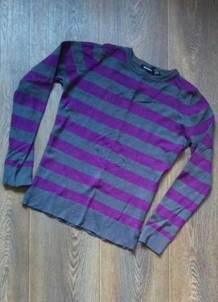 Джемпер atmosphere,  реглан, кофта, кофточка, свитер