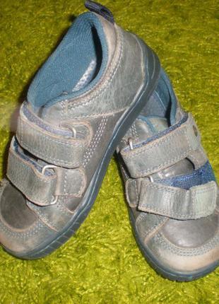 Отличные туфли kickers из сша