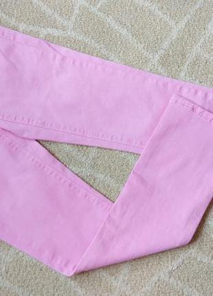 Big sale! новые крутяцкие джинсы скини okaidi на 8 лет рост 126 см
