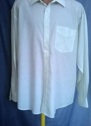 Офисная  рубашка от mc easy care, 16 ½ размер