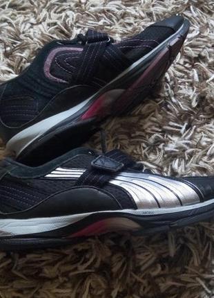 Кроссовки для фитнеса puma