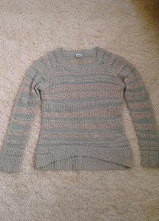 Нежный свитер от vero moda