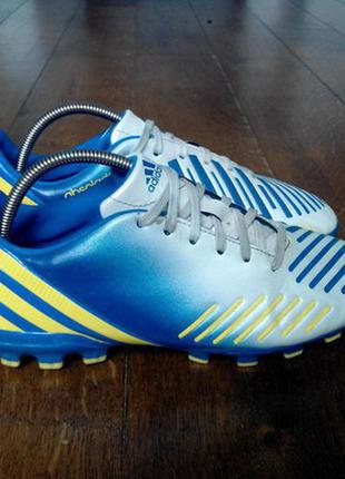 Копочки adidas  р. 38, 24 см.