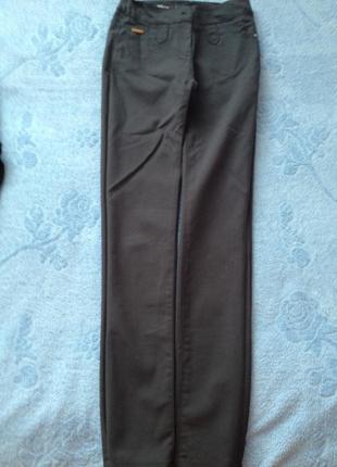 Сірі штани 26 розмір