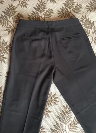 Серые брюки befree