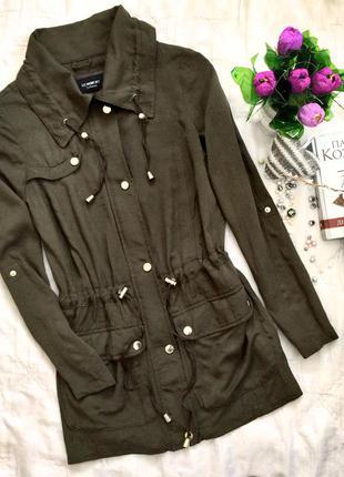 Sale. скидки. классная актуальная  ветровка куртка на молнии