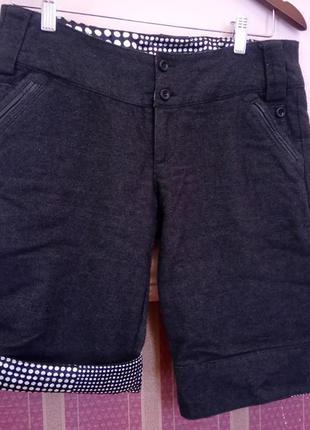 Стильные шорты vila clothes